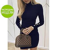 """Короткое платье-футляр """"Eva""""  Распродажа модели Лучшая цена"""