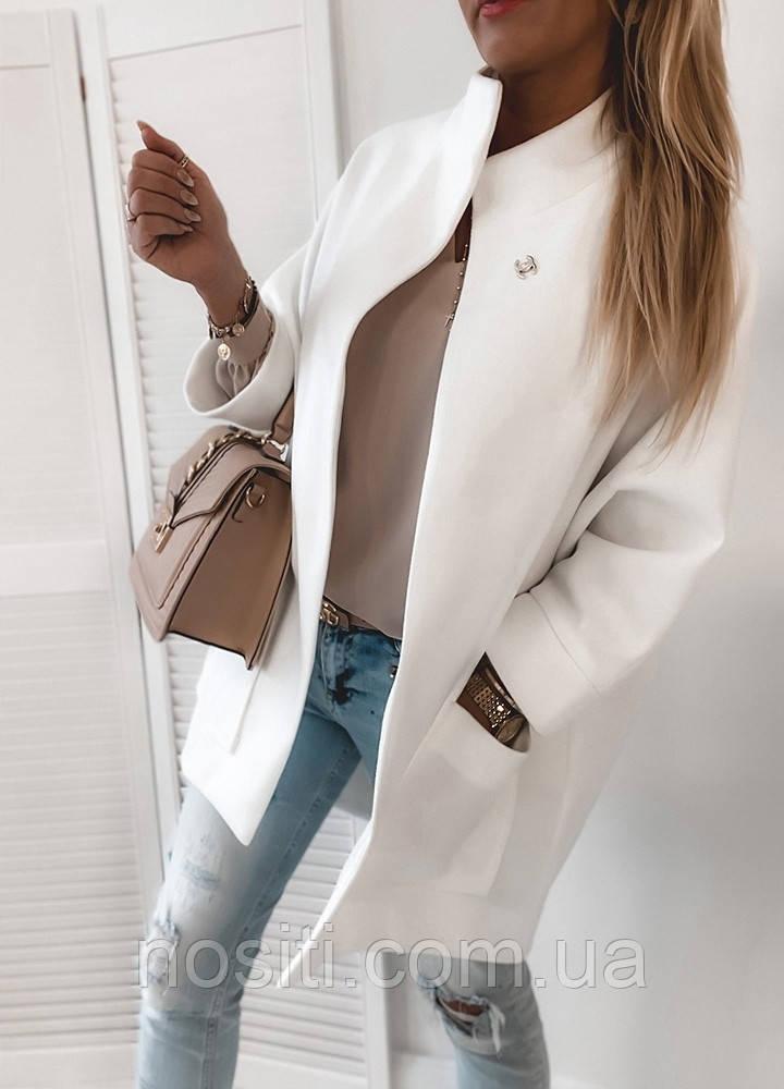 Женкое кашемірове Пальто – Кімоно весенее
