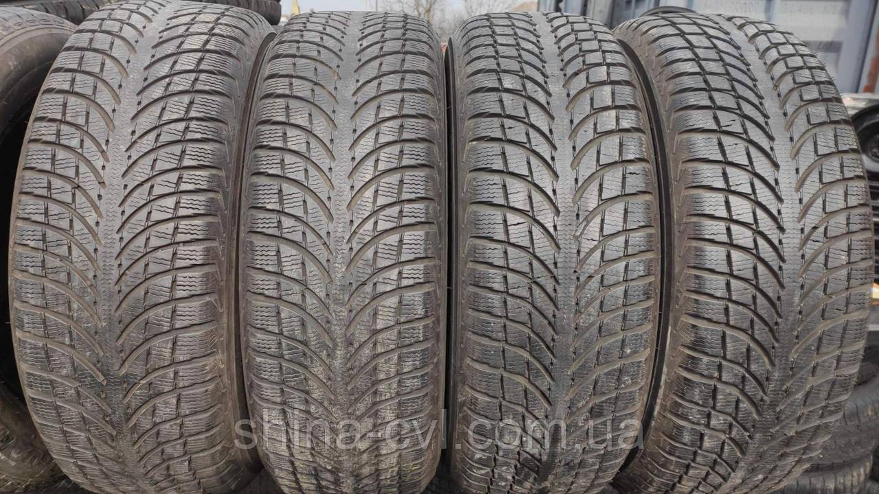 Зимові шини 215/70 R16 104H MICHELIN LATITUDE ALPIN LA2