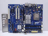 Материнская плата INTEL DP35DP + E7200 S775/C2D DDR2