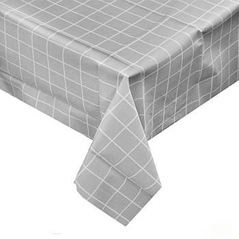Скатерть на стол STENSON 180 x 137 см (R29609)