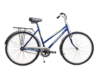 Городской дорожный велосипед 28 Украина Люкс 65 CZ ХВЗ Харьков