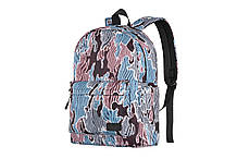 "Рюкзак для ноутбука 2E TeensPack 13"" Camo Multicolor (2E-BPT6114MC)"
