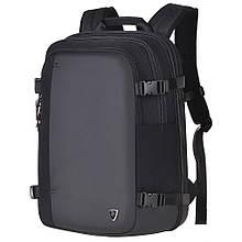 """Рюкзак для ноутбука 2E Premier Pack 16"""" Черный (2E-BPT9196BK)"""