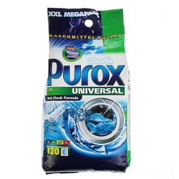 Стиральный порошок PUROX Universal 10 кг