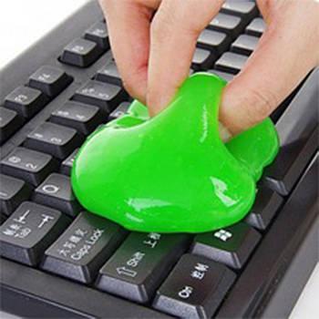 Гель очиститель для компьютерной клавиатуры Super Clean (R85803)