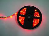 Світлодіодна стрічка 5v usb led 5050 bluetooth RGB 5 метрів різнобарвна (управління через телефон), фото 5