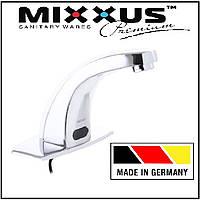 Монокран сенсорный для умывальника MIXXUS Premium Timo 001 (Однорычажный смеситель)