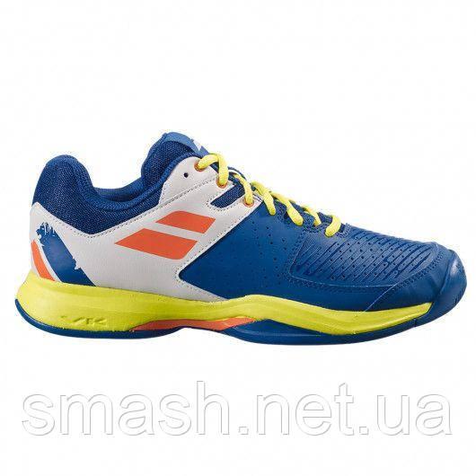 Кросівки тенісні чоловічі Babolat PULSION ALL COURT MEN 30S21336 / 4087