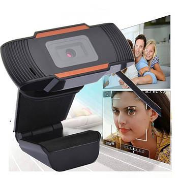 Веб камера с микрофоном Digital High M1 (7654)