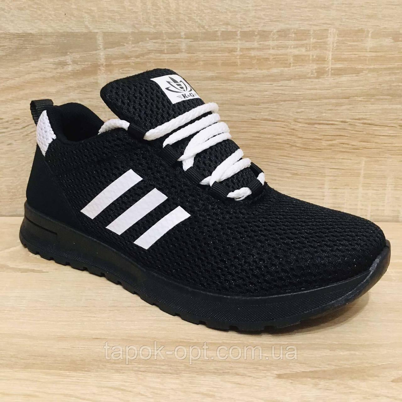 Підліткові кросівки K&G