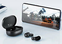 Оригинал Новинка 2021 Сенсорные наушники Mi True Wireless Earbuds Basic 2S