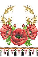Рушник под икону. РМ - 010
