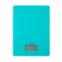 Весы кухонные magio mg-916, фото 1