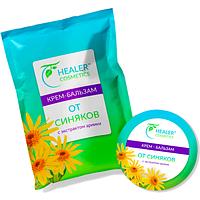 Бальзам от синяков и гематом 10 г ТМ Healer Cosmetics