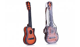 Гітара зі струнами 54см 180A7
