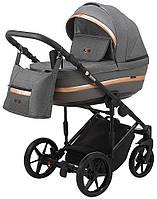 Дитяча коляска 2 в 1 Adamex Rimini Tip RI-6