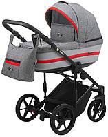Дитяча коляска 2 в 1 Adamex Rimini Tip RI-71