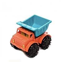 Машинка игрушка для игры с песком Мини-Самосвал ОРИГИНАЛ Battat BX1439Z
