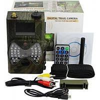Фотоловушка уличная камера наблюдения охотничья камера Suntec HC 300A, фото 1