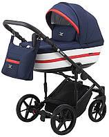 Дитяча коляска 2 в 1 Adamex Rimini Tip RI-77