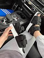 Женские босоножки Adidas Sandal Adilet Black. Адидас босоножки для девушек черного цвета. 41
