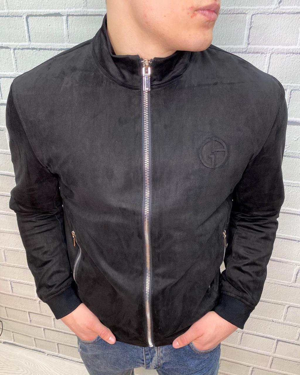Куртка Armani Демисезонная L