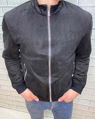 Куртка Armani Демисезонная L, фото 2