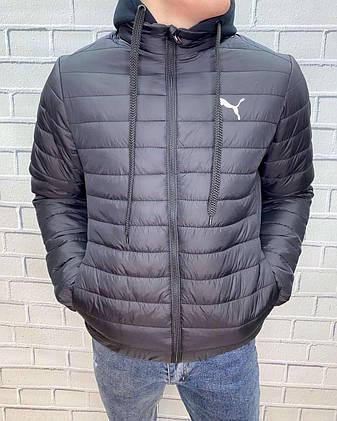 Куртка Puma Демісезонна, фото 2