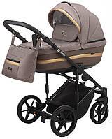Дитяча коляска 2 в 1 Adamex Rimini Tip RI-15