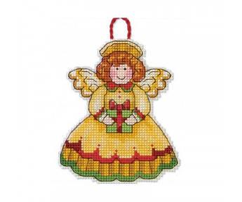 Набор для вышивания Dimensions Angel (08893)