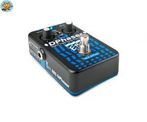 Гитарная педаль эффектов EBS DP DPhaser pedal