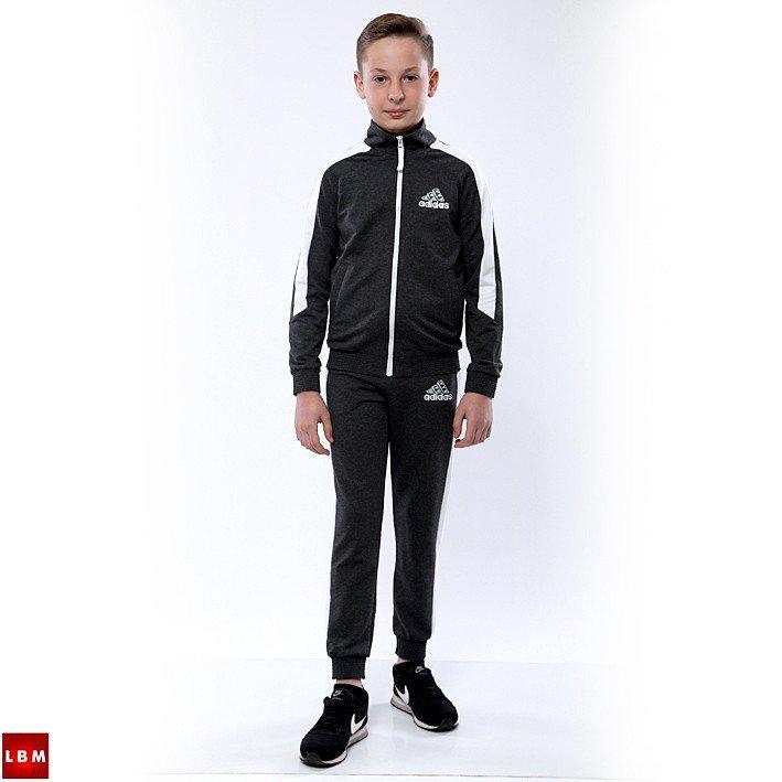 Подростковый спортивный костюм для мальчика