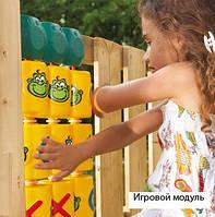 Модуль Бочонки (детская площадка)