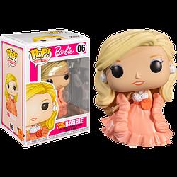 Фігурка Funko Pop Барбі Barbie 10см FP B 06