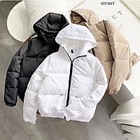 Женская куртка весна - осень 025 ВКТ