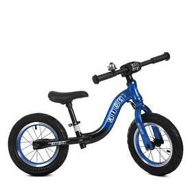 Детский беговел PROFI KIDS ML1203A-3 синий