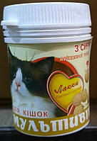 Лакки Мультивит с сыром 90таб