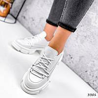 Туфлі жіночі Gert білі 3301