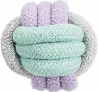 32810 Trixie Rope Ball М'яч плетений, 6 см