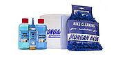 Набор для ухода за велосипедом Morgan Blue Maintenance Kit Light