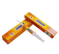 Эффективный гель приманка от тараканов, муравьев, мух и др.,10гр