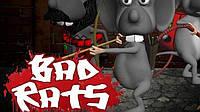 Bad Rats: the Rats Revenge ключ активации ПК