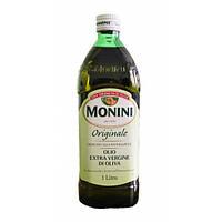 Олія оливкова Monini Originale extra vergine 1л