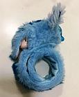 ОПТ Детский Интерактивный браслет на руку с эффектами на батарейках Wrapless игрушка обезьянка Враплес питомец, фото 3