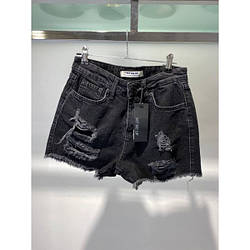 Шорты джинсовые Hit me up 6712# 31