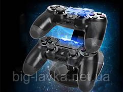 Подставка зарядное для джойстиков PS4/PS4 Pro/PS4