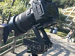 Z-подібна штативная головка для фотокамер
