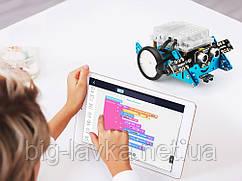 Программируемый робот Makeblock mBot Add On Pack