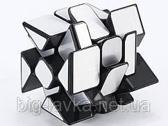 Кубик головоломки MoYu Сріблястий